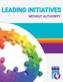 Leading Initiatives Without Authority