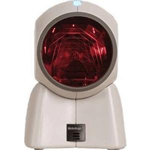 omnidirectional scanner