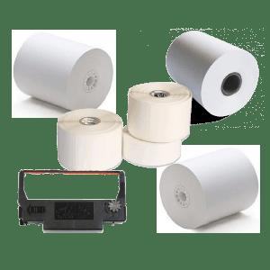 Paper & Labels