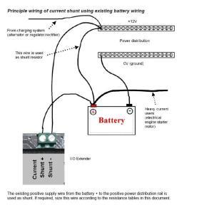 Shunt Trip Breaker Wiring Diagram  Somurich