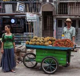 durian yangon