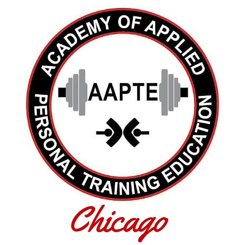 Aapte Personal Training Certification Course 630 Muscle