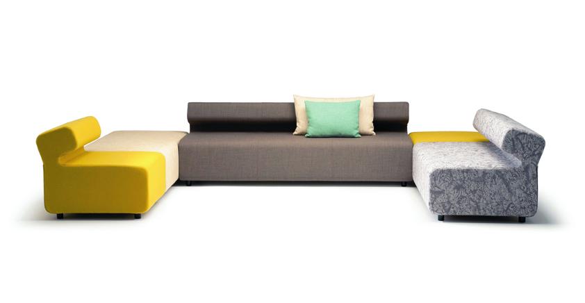 KnudsenBergHindenes. Modell: UP. Produsert av Fora Form. I produksjon fra 2012. (Foto: Fora Form)
