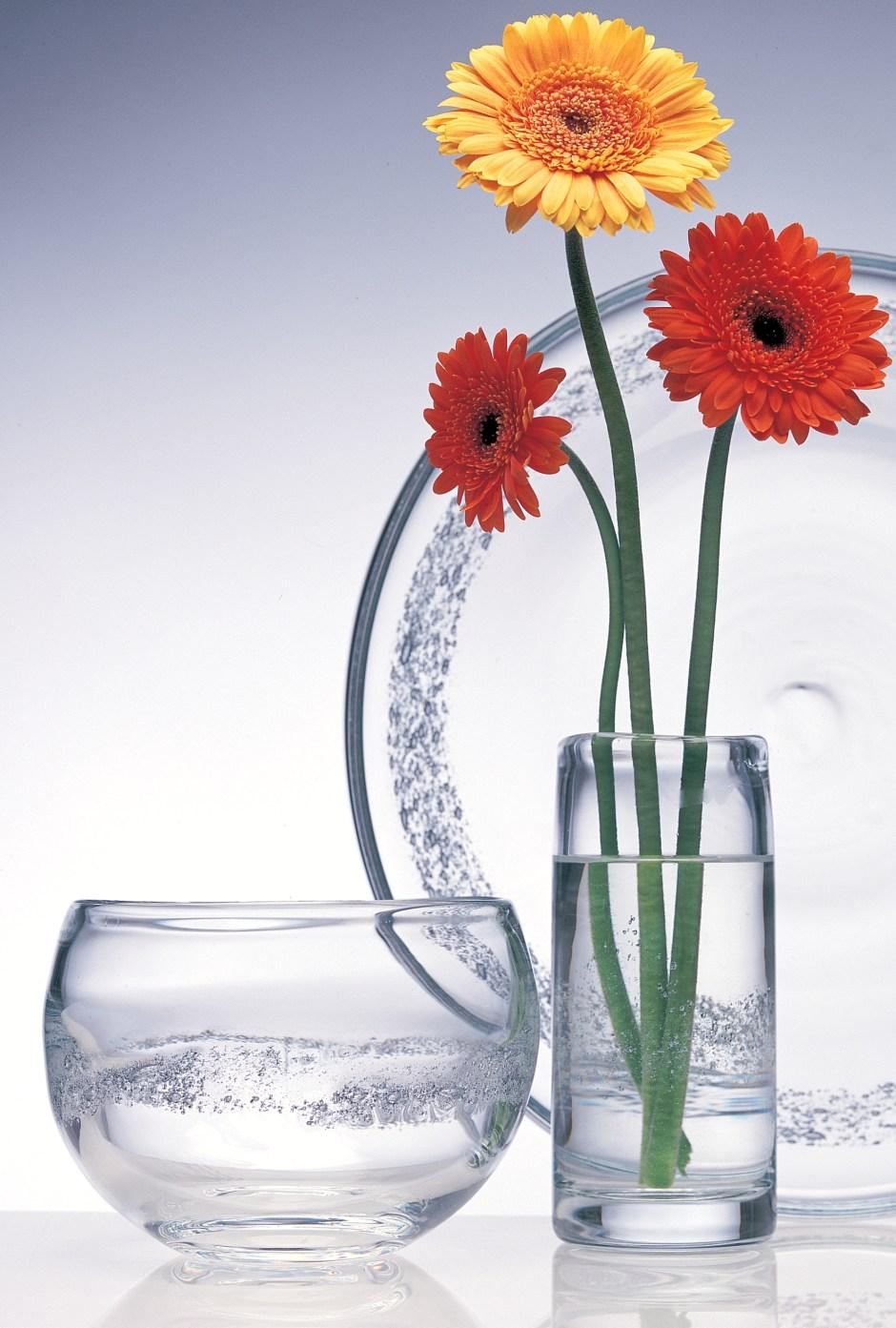 Stein Nilsen. Modell: Geilo. Produsert av Magnor Glassverk. (Foto: Magnor Glassverk)