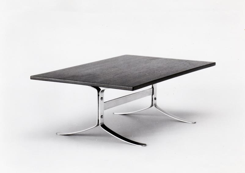 Sigurd Resell. Prototypemodell: Steel. 1962.