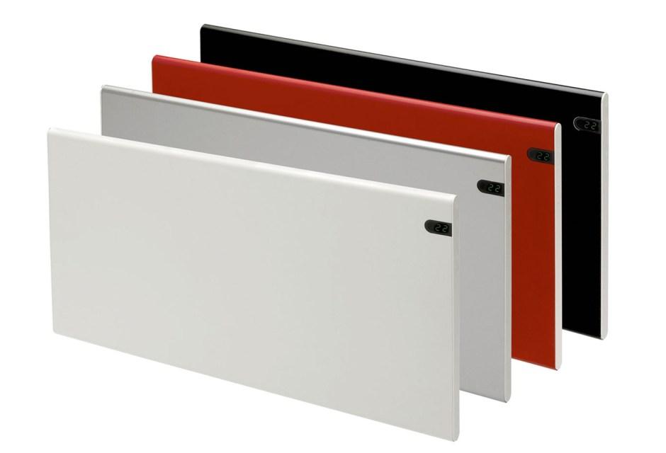 Hareide Design. Modell: Neo. Produsert av Adax. Tildelt Merket for god design i 2008. (Foto: Norsk Designråd)