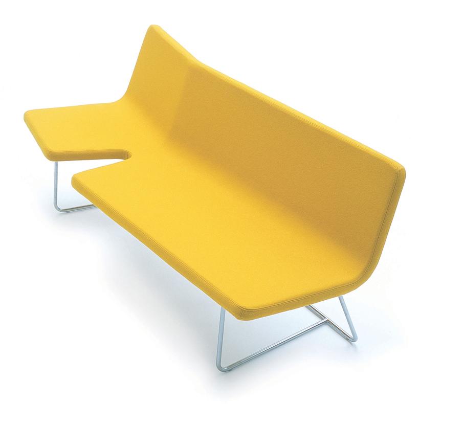 Norway Says. Modell: Break. Produsert av L.K. Hjelle. I produksjon fra 2004. (Norsk Designråd)