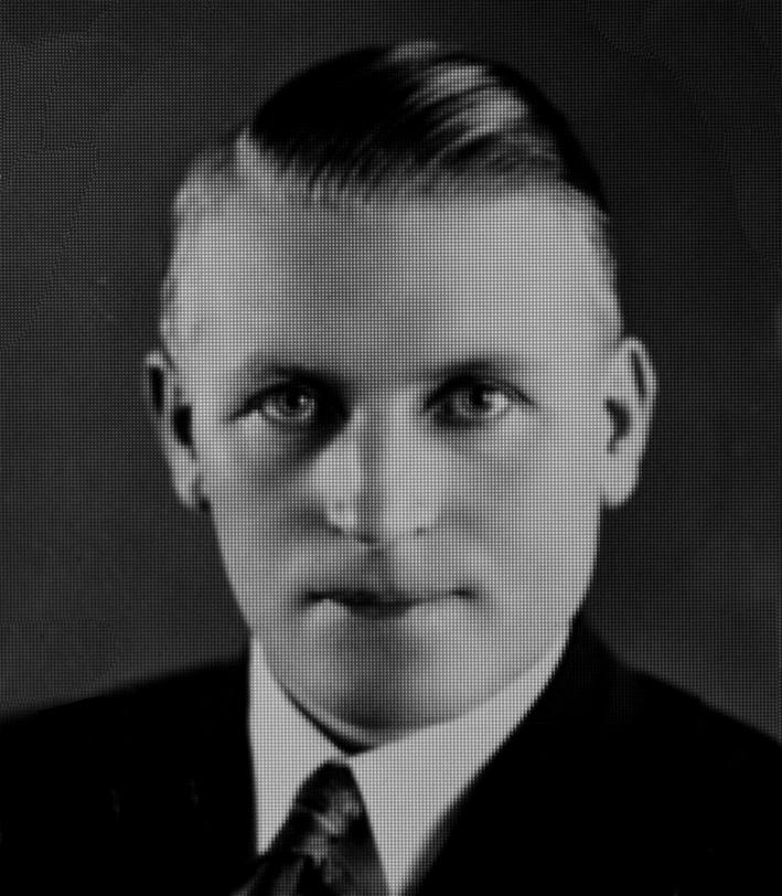 Einar Barnes