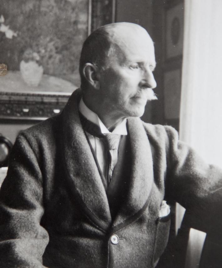 Andreas Schneider.