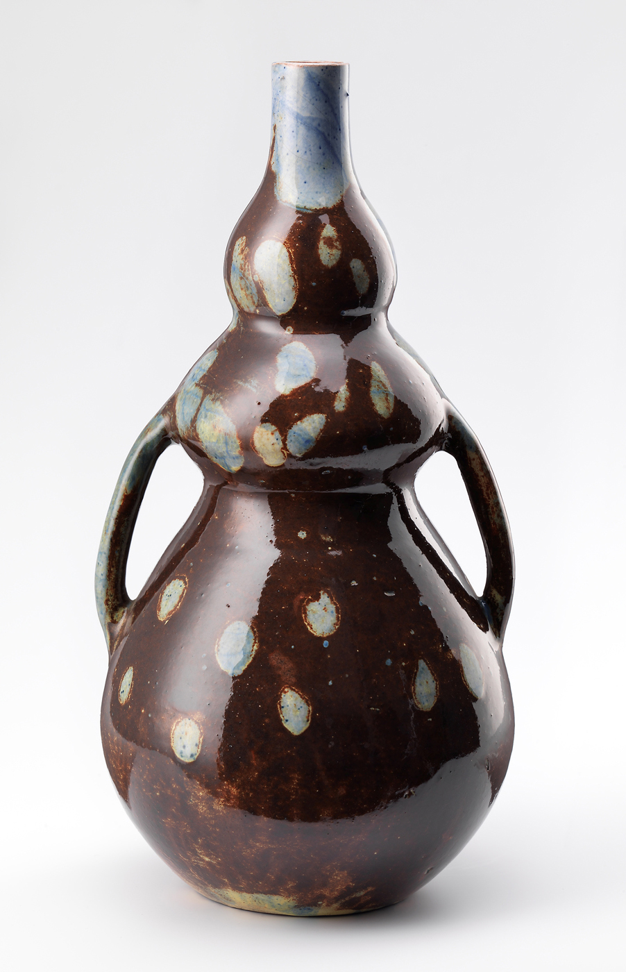 Andreas Schneider. Vase. Utført ved eget verksted. 1900. (Foto: Nasjonalmuseet / Larsen, Frode)