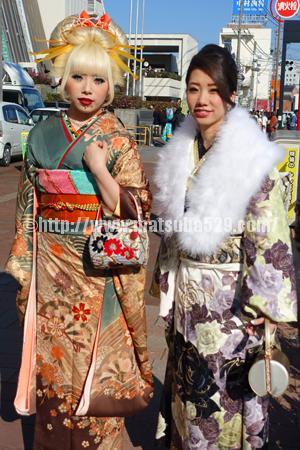 三重県伊勢市2016成人式15