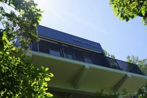神戸市灘区事務所移転改修工事