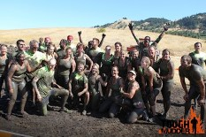 After the Mud Mile