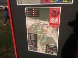 Festival area map