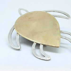 Mattana-design-animali-pendente-tartaruga