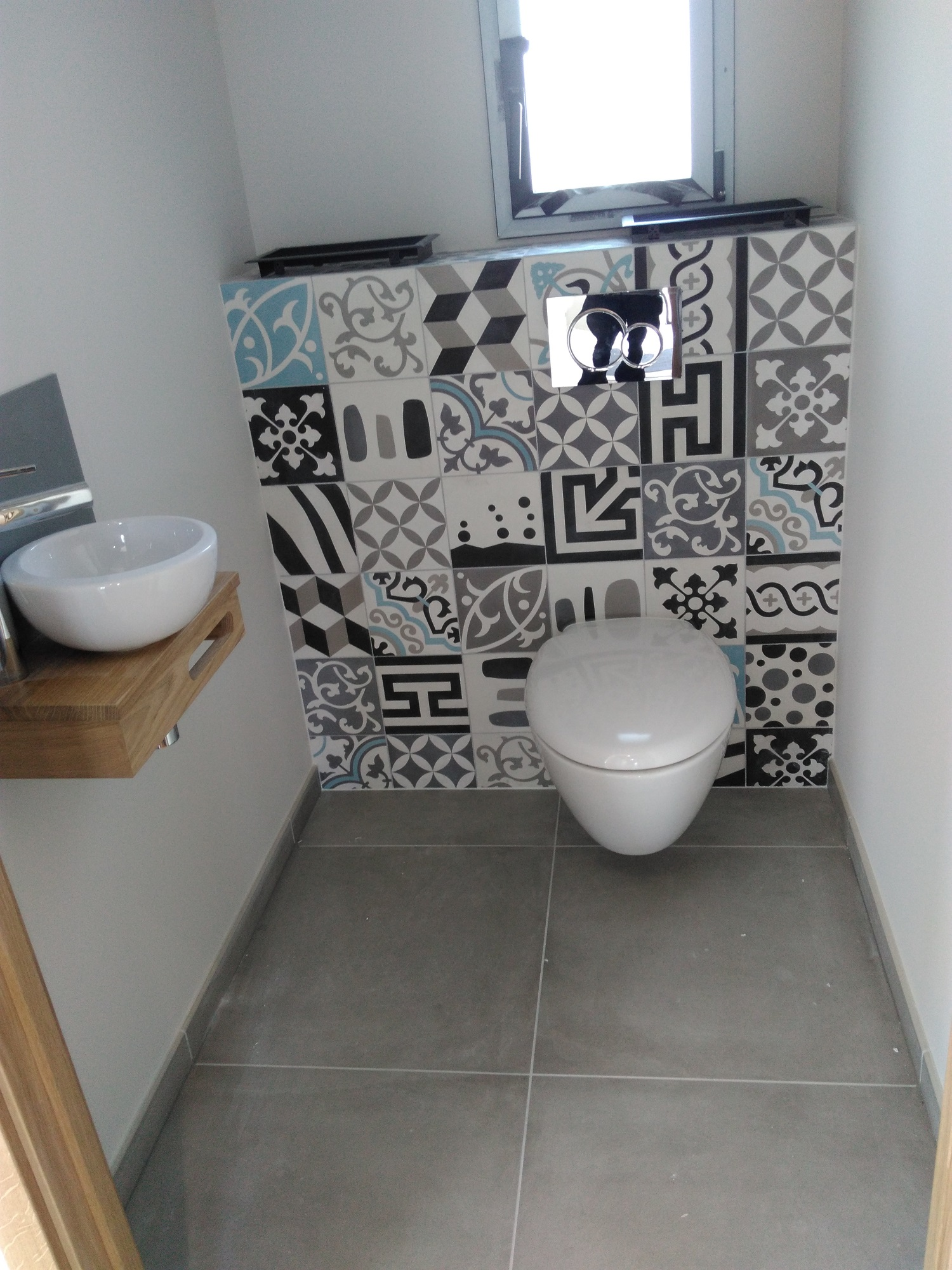 carreaux ciment toilettes stephane