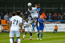 Dover Athletic - a game of survival