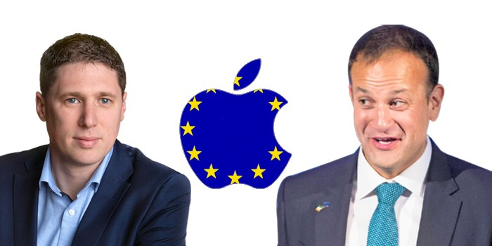 Government appeal on Apple state aid case to begin next week – Matt Carthy MEP