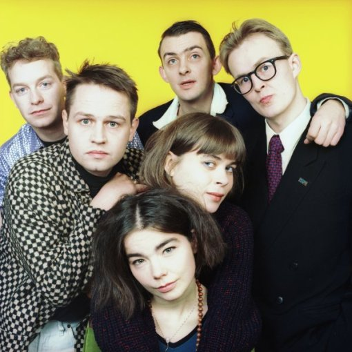 Great Moments in Music No9 Birthday by Sugarcubes