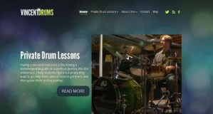 Vincent Drums