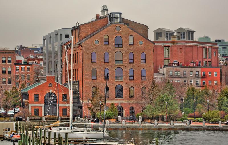 Pilot House Waterfront