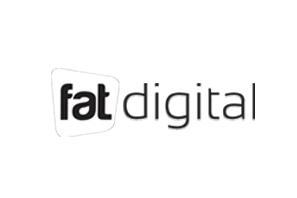 fat digital logo