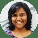 Manmitha Srinivasan</br>Lynk-  SVP, Sales & Marketing Operations