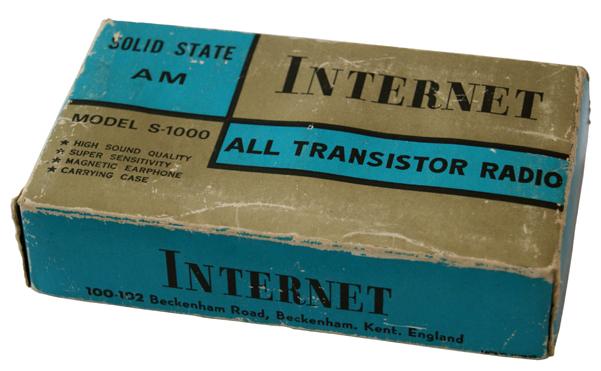 The Business of Internet Radio