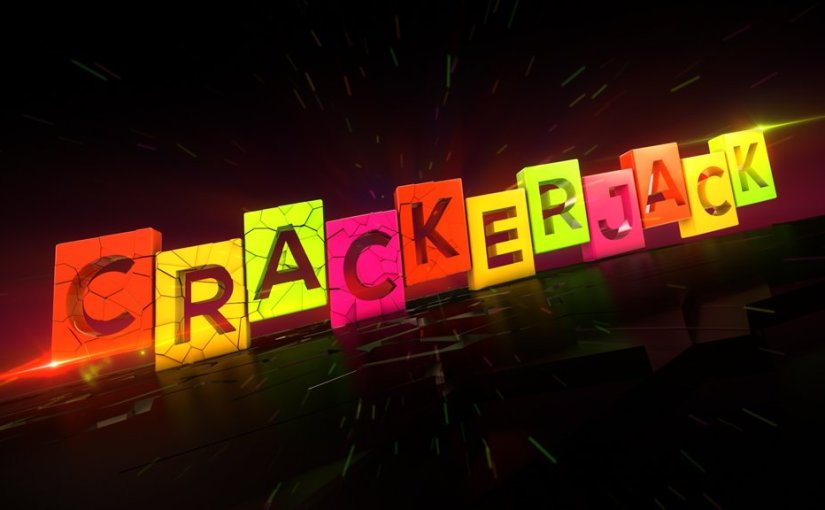 CBBC Brings Back Crackerjack – who cares?