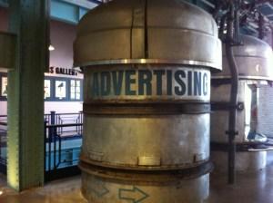 Advertising Dublin Dubiel Pic