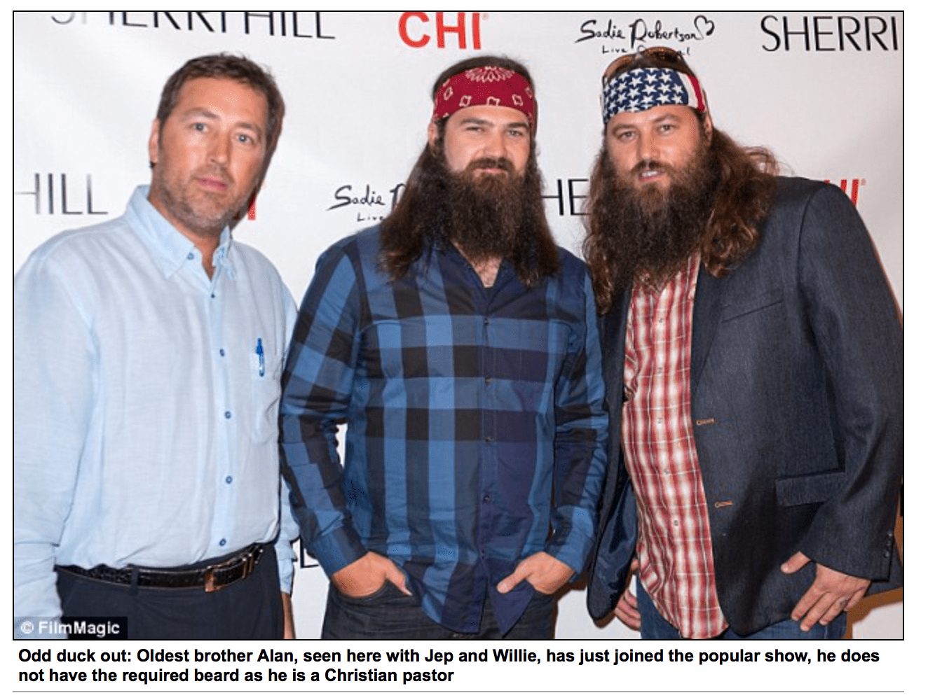 How To Get a Reality Show – The Duck Dynasty Method