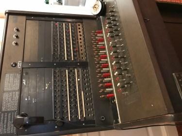phone switchboard