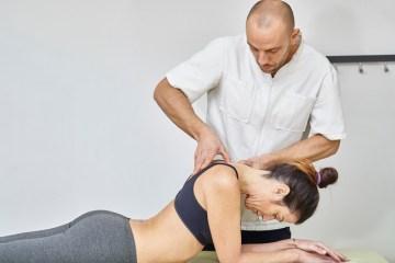 Trattamento del dolore cervicale