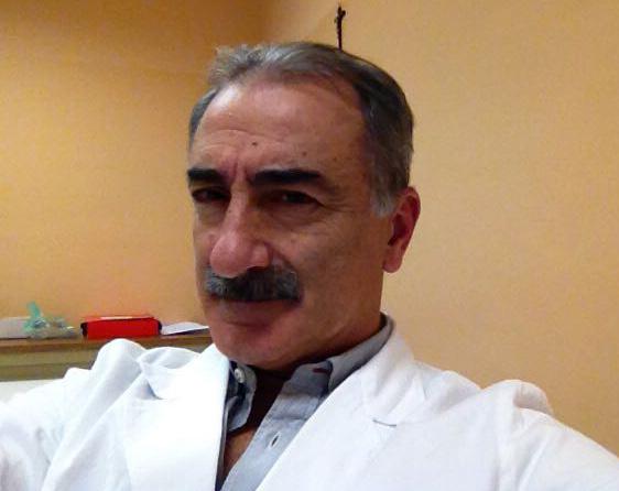 Dr. De Vito Ferdinando