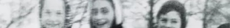 Anne Frank, sulla soglia