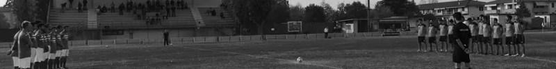 L'ultima volta che ho messo i piedi sul campo da calcio
