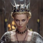 Charlize Theron in Snowwhite and the Huntsman