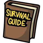 guida survival guide icon