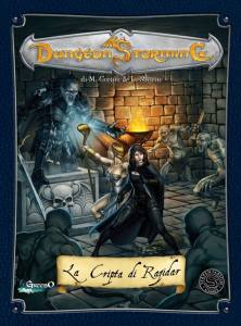 schede personaggi dungeon storming set