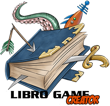 Libro Game Creator (English Version)