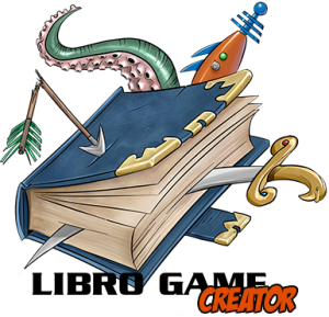 libro game creator splash screen