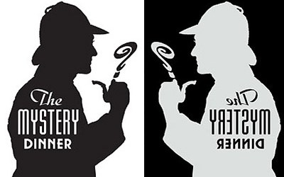 MURDER MYSTERY DINNER THEATER EVERY SATURDAY NIGHT!