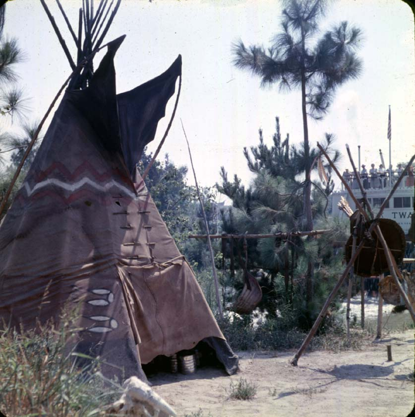 Island Tipi ... reference: matterhorn1959.com