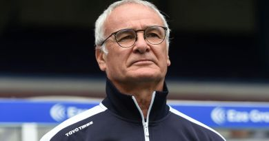 Ranieri: Sport Psychology Analysis Premier League Football