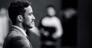 Spanish Futsal: Damon Shaw. Englishman in Barcelona.