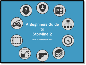 Storyline features