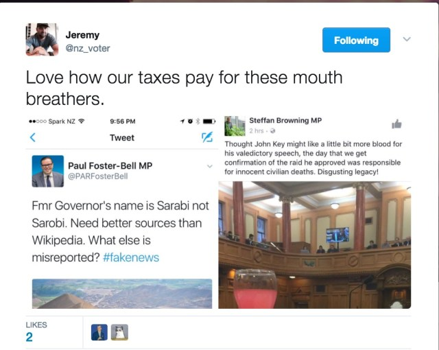 Jeremy_on_Twitter___Love_how_our_taxes_pay_for_these_mouth_breathers__https___t_co_2iT8OxtxOR_