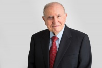Dr. David B. Soll, MD