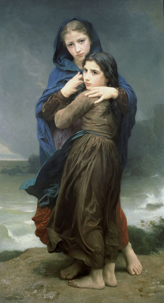 L'Orage_(The_Storm),_by_William-Adolphe_Bouguereau