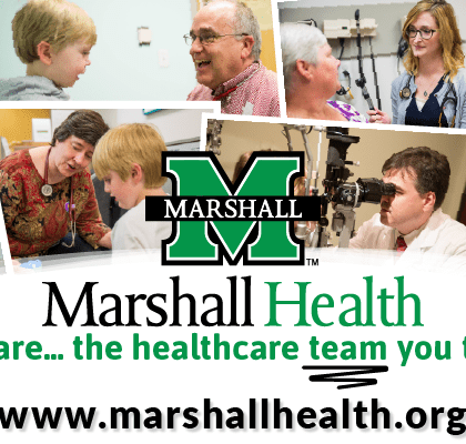 Marshall Health/MUSOM Graphics